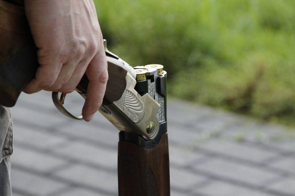 shotgun 1181648 Sascha Luehr
