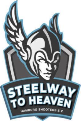 Logo Steelway to Heaven